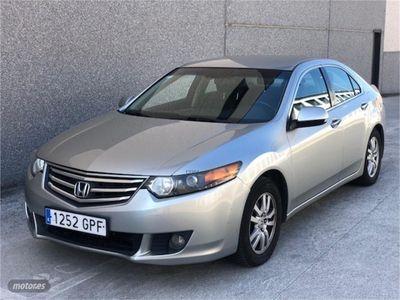 brugt Honda Accord 2.2i-DTEC Elegance