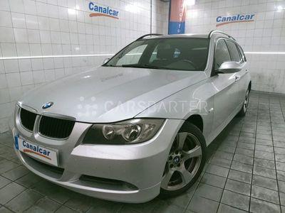 usado BMW 318 Serie 3 i Touring