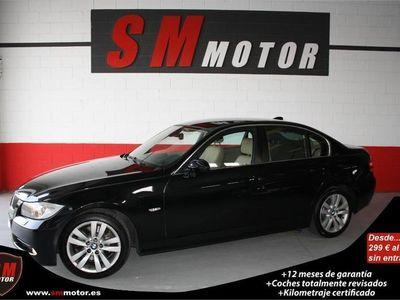 usado BMW 330 330 xi