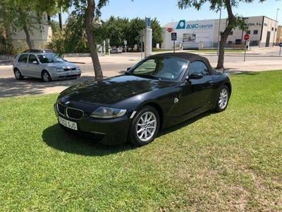 usado BMW Z4 2.5i