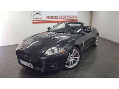 usado Jaguar XKR Serie XK4.2 Convertible -