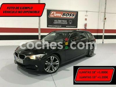 usado BMW 116 Serie 3 316d Touringcv en Sevilla