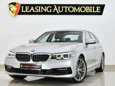 usado BMW 540 iA xDrive