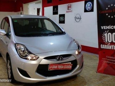 brugt Hyundai ix20 1.4 CRDI 90CV Comfort