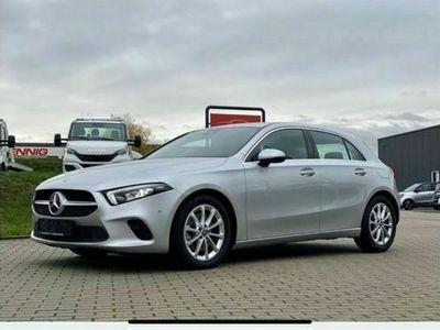 usado Mercedes A220 Clase Ad
