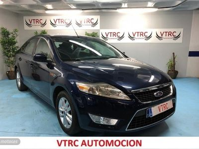 used Ford Mondeo 2.0TDCi Trend