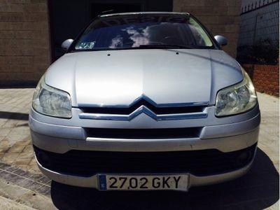 usado Citroën C4 1.6i 16v Vtr Plus Aut.