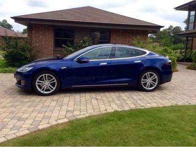 usado Tesla Model S 85D Autopilot