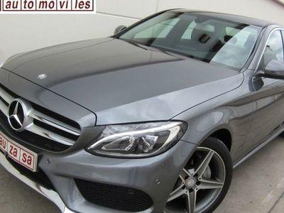gebraucht Mercedes 220 Clase C9G-Tronic