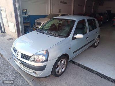 usado Renault Clio Dynamique 1.4 16V
