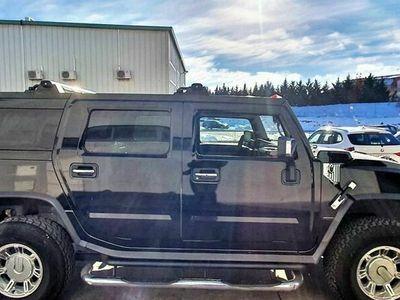 usado Hummer H2 V8