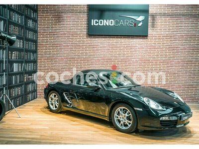 usado Porsche Boxster 2.9 255 255 cv en Murcia