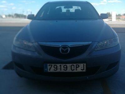 usado Mazda 6 Sportwagon 2.0 CRTD Active
