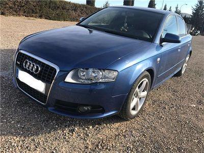 usado Audi A4 2.0TDI DPF 170