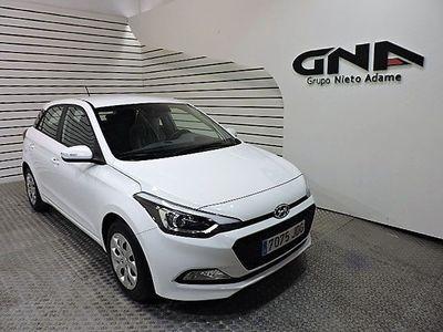 usado Hyundai i20 i201.2 MPI KLASS