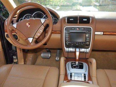 usado Porsche Cayenne S