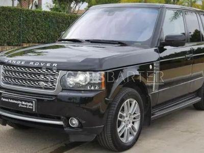 usado Land Rover Range Rover 5.0 V8 Autobiography