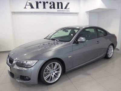 usado BMW 325 Serie 3 d