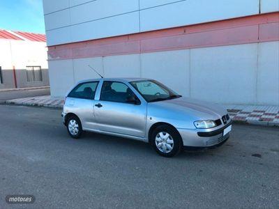 usado Seat Ibiza 1.4i 16v StTELLA