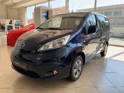usado Nissan e-NV200 7 40 kWh Navegador