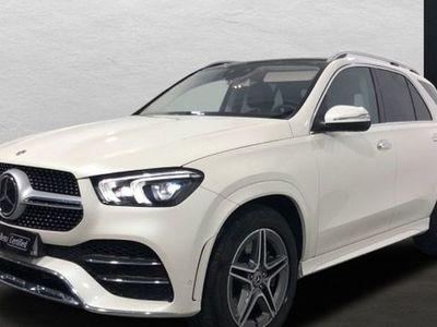 usado Mercedes 450 4M (ECO) SUV[0-800]