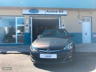 usado Opel Astra 1.6 CDTi 81kW 110CV Excellence