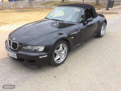 usado BMW Z3 M ROADSTER 3.2