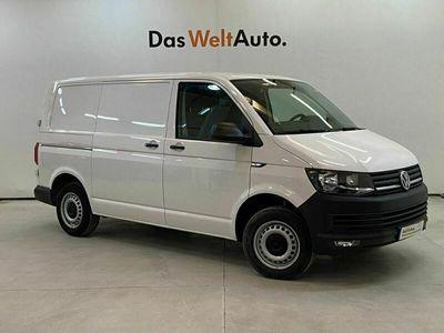 usado VW Transporter 2.0TDI SCR BMT 110kW