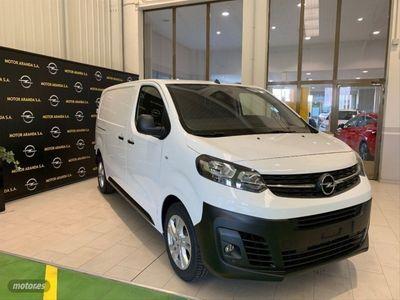 usado Opel Vivaro 1.5 Diesel 88kW 120CV S Std Select