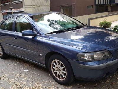 usado Volvo S60 2.4 140