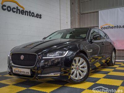usado Jaguar XF 2.0i4D Portfolio Aut.