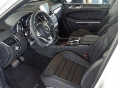 usado Mercedes GLS63 AMG Clase Gls Mercedesamg4matic 5p. -16