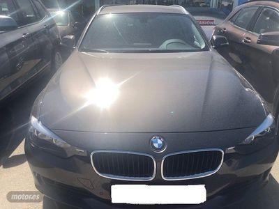 usado BMW 320 Serie 3 D Touring Luxury