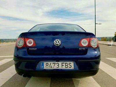 usado VW Passat 2.0 TDI Comfortline