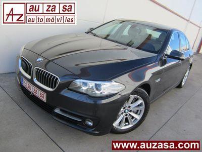 usado BMW 530 d AUT 258cv -Full Equipe-