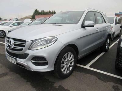 usado Mercedes GLE250 Clased 4Matic 2.1 CDI