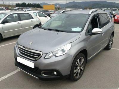 usado Peugeot 2008 1.6 BLUEHDI 120CV S&S ALLURE 2922-JKK