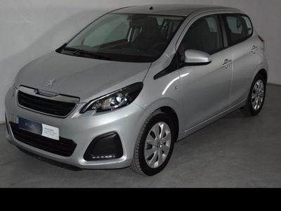 usado Peugeot 108
