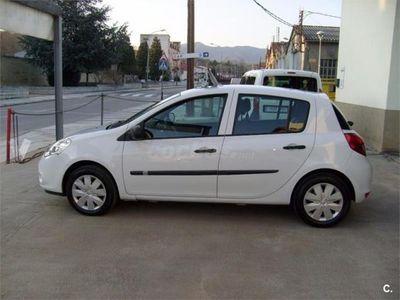usado Renault Clio Authentique Dci 75 5p Eco2 E5 5p. -11