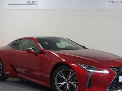 usado Lexus LC 500 Luxury