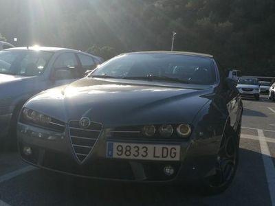 usado Alfa Romeo Spider 2.0 JTDm
