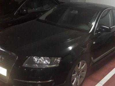 usado Audi A6 2.7TDI quattro Tiptronic