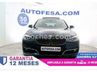 usado BMW 218 Serie 3 325da Gran Turismo Luxurycv en Madrid