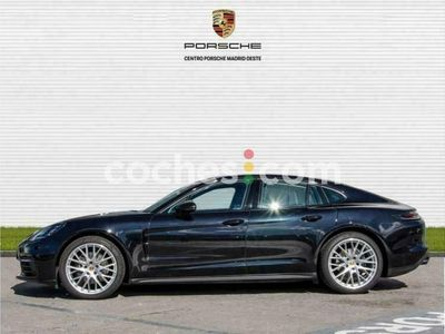 usado Porsche Panamera 4 Aut. 330 cv en Madrid