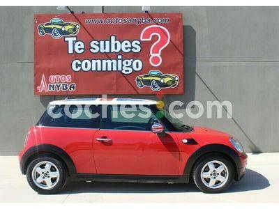 usado Mini One Clubman 95 cv en Cordoba