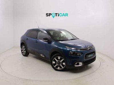 usado Citroën C4 Cactus 1.2 PureTech S&S Shine 130
