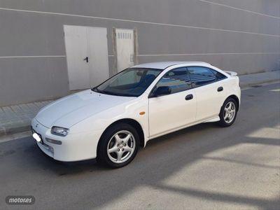 usado Mazda 323F 3232.0 V6 GT
