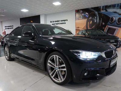 usado BMW 420 Gran Coupé dA