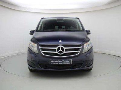 usado Mercedes V220 V 220 CLASED 7 PLAZAS, AUTOMATICA,...