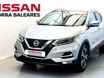 usado Nissan Qashqai 1.3 DIG-T N-Connecta 4x2 DCT 117kW